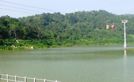 Đi du lịch không thể bỏ qua những hồ nươc ở An Giang - accom2012.com