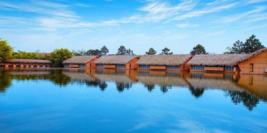 Bảng giá Du Lịch Thảo Viên Resort Sơn Tây - accom2012.com