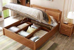 Top 1 những mẫu giường ngủ bền – đẹp – rẻ tại accom2012.com